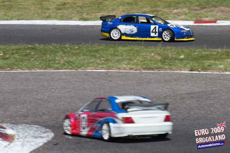 EC 2009 1/5th TC - Brookland :: Qualy 6 - Group 9 - Mielke Michael, Müller Sven