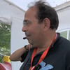 Interview of Yannick Aigoin after the third round of qualification