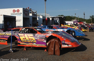 2009 Racing Photos