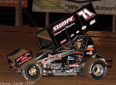 Lincoln Speedway 7-11-09