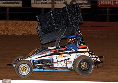 Lincoln Speedway 9-19-09