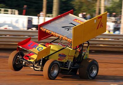 Lincoln Speedway 9-27-09