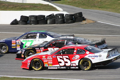 White Mountain Motorsports Park 2009