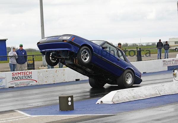 Toronto Motorsports Park May 10 2009