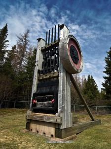 2009-04-26 Moose River Gold Mine