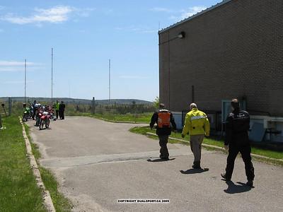 2009-05-31 Geocachers