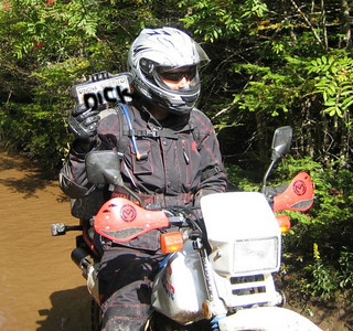 2009-09-20 Mayhem on the Mountain