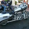 Dia's new bike