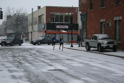 Claddagh 4 Mile Pub Run