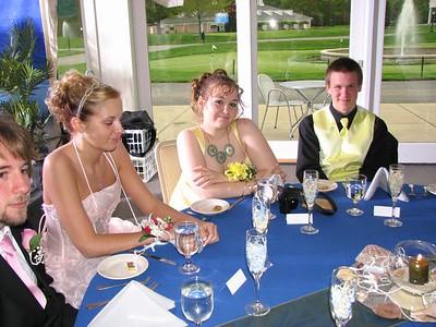 '09 Cardinal Prom/After Prom Fun!