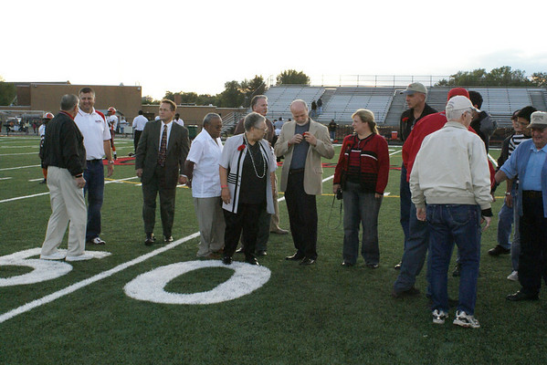 '09 Chardon Halls of Fame Night & Football Fun