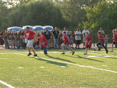 09 Kenston-Chardon Football
