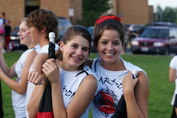 '09 Meet The Toppers Night!