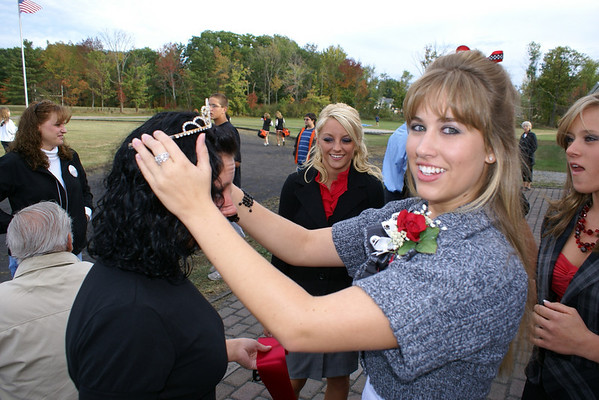 2009 Cardinal Homecoming!
