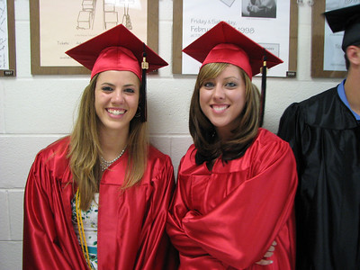 2009 Chardon High School Commencement