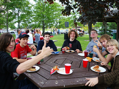 2009 Chardon High Senior Picnic