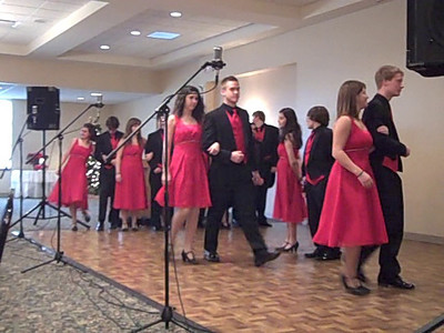 '09 Chardon High's Free Harmony