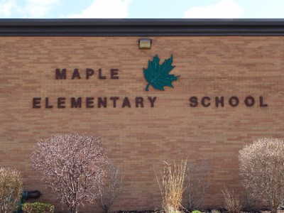 '09 Maple Elementary Carnival Fun!