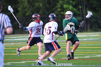 5/27 D2 Semifinals -- Redmond at Eastside Catholic, by Dave West