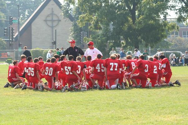 9/7 Freshman C York