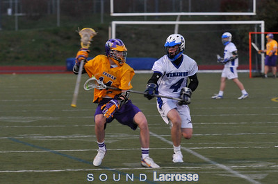 4/17 Issaquah at Curtis
