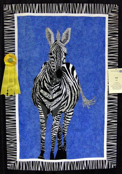 Judge's Recognition<br /> Zack<br /> Klonda Holt