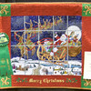 Honorable Mention<br /> Santa's Ride<br /> Tammy Zinkosky