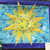 Honorable Mention<br /> Celestial Sun<br /> Tammy Zinkosky