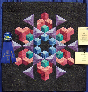 Small Quilts Category