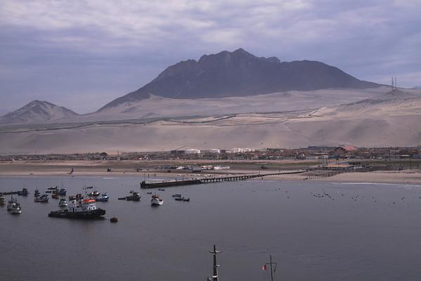 Salaverry, Peru