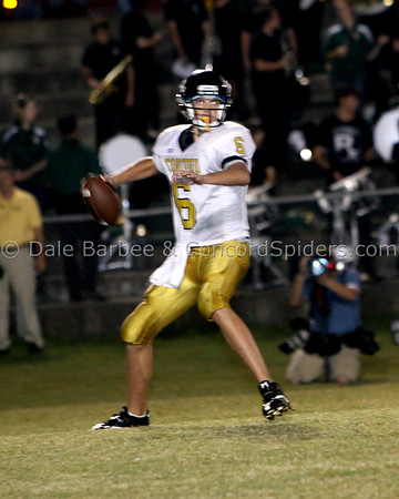 Central Cabarrus Game