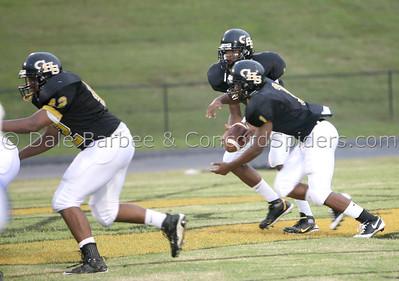 Lexington Game