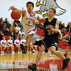 Josh Feeser #4. If you know #32's name, please leave a comment. From Basketball 2009 12 21 Bermudian Springs 68 Biglerville 41.