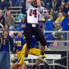 This and next photo from Football 2009 10 31 Kennard-Dale 35 York Suburban 0