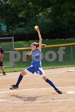 Denville Girls Softball