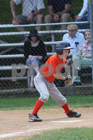Denville Little League Baseball