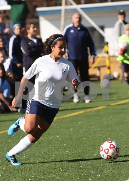 Kinnelon vs Morris Catholic - Girls Varsity Soccer