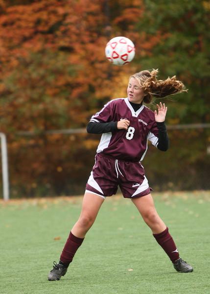 Morris Catholic vs Morristown Girls Varsity Soccer