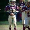 AvonGrove Wildcats Football >80lbs JV - October 11, 2009