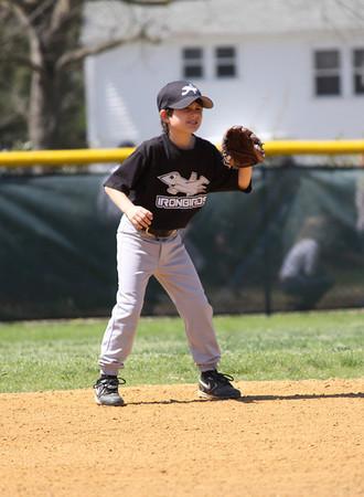 Spring ball 2009