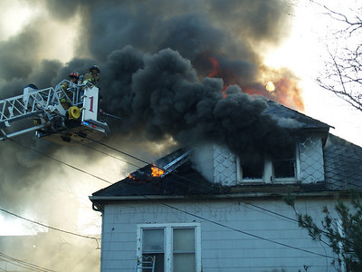 2009 Structure Fires