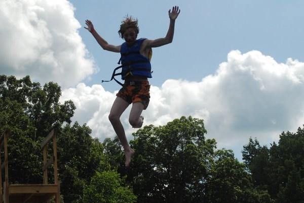 2009 Summer Camp