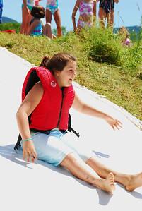 Week of July 12th - Bootleggers' Slip & Slide