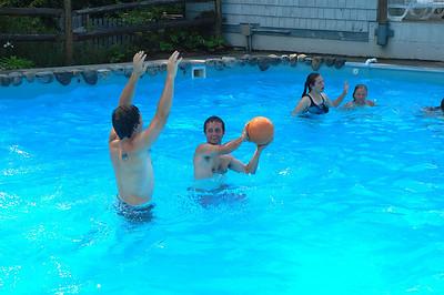 Wk. of Aug. 23rd-Pool Photos