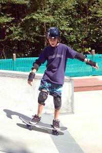 Wk. of Aug.23rd- Skate Park