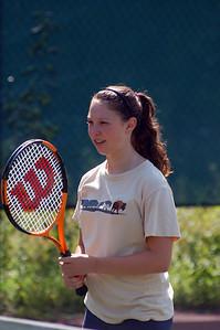 Wk. of August 9th - Tennis Photos