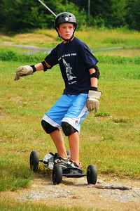 Wk. of July 26th-Mountain Boarding Photos