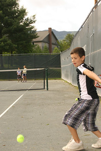 Wk of july 12th- Tennis Photos