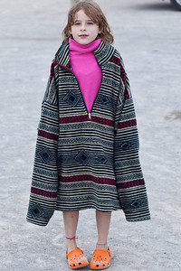 Nice fleece!
