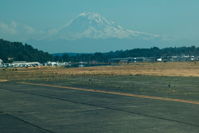 Mt. Ranier again...